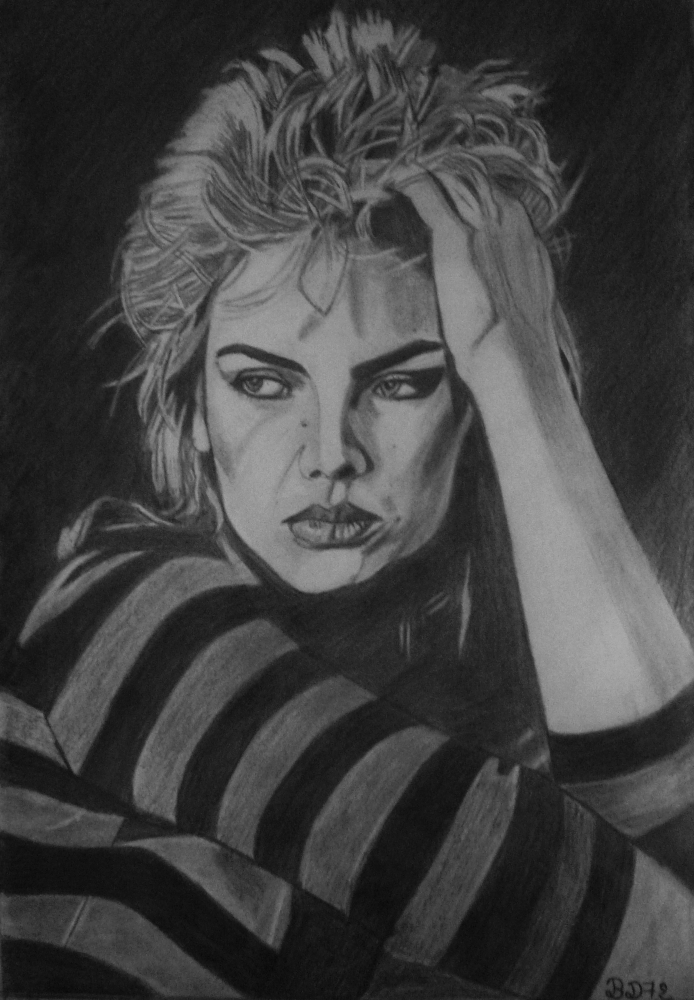 Kim Wilde par beasalsa